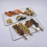 Stick Sushi Menu (14 stk., 1 Person)